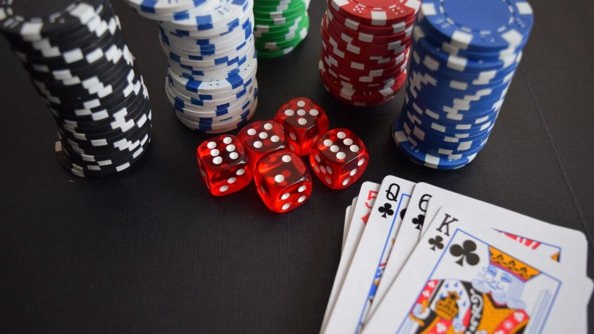 Curious poker stats from the days of quarantine