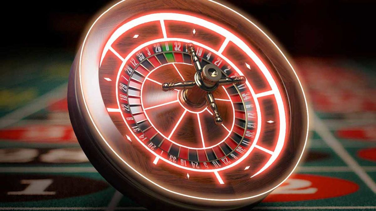 Why is Roulette Single of the Majority Popular Casino Games?