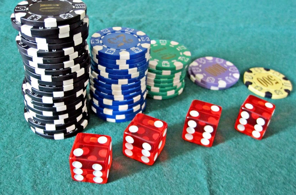 Why You Should Start Playing Poker