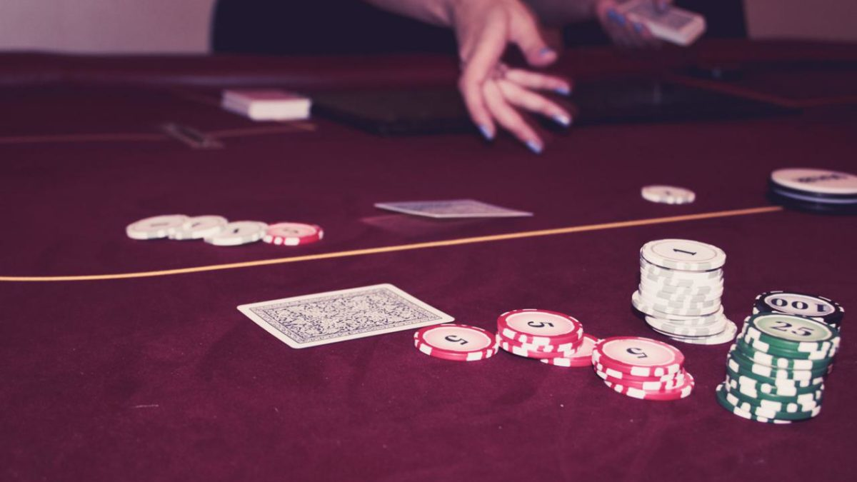 Top Texas Hold Em poker mistakes of all times