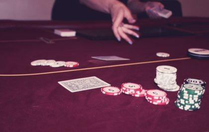 Top Texas Hold Em poker