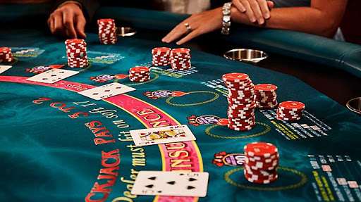 Poker Personality Types by Play Strategy