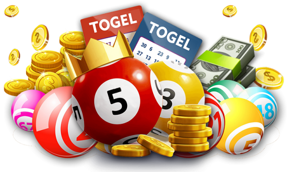 Digital Transformation In Togel