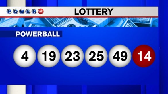 Lottery Numbers To Win The Jackpot
