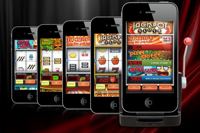 7 Tricks that all mobile casino players will appreciate